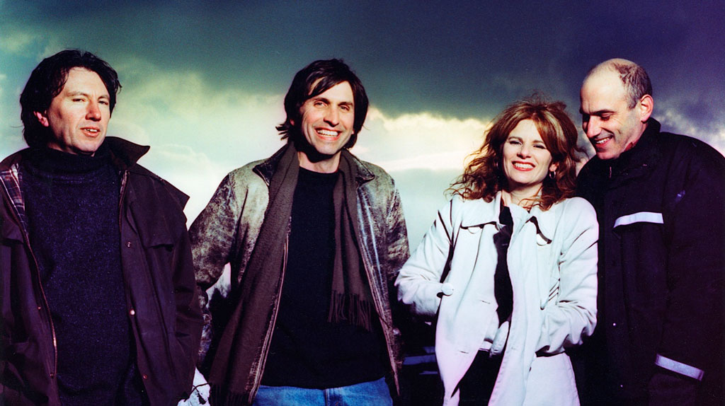 cowboy junkies latent recordings